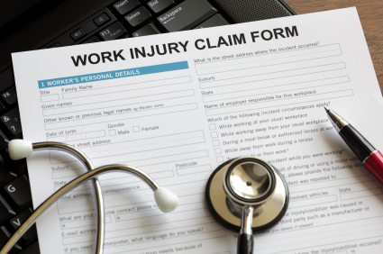 Following Workers' Compensation Claimants